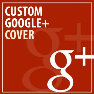 custom google cover