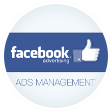 facebook ads management