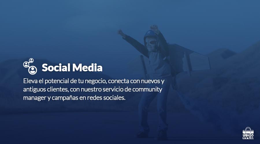 emprende negocio redes sociales